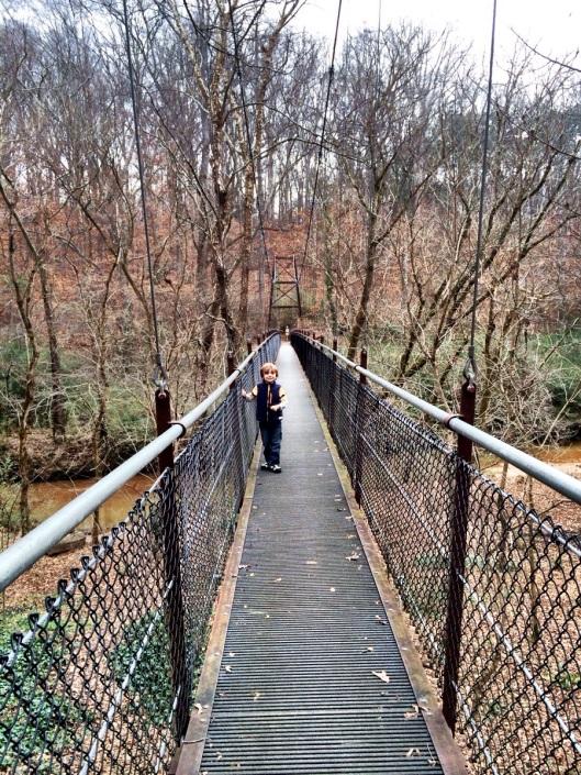 Lullwater Park Atlanta Emory