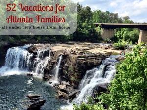 July 52 - Vacations for Atlanta Families - from 365 Atlanta Family