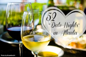 52 date nights in atlanta from 365 Atlanta Family