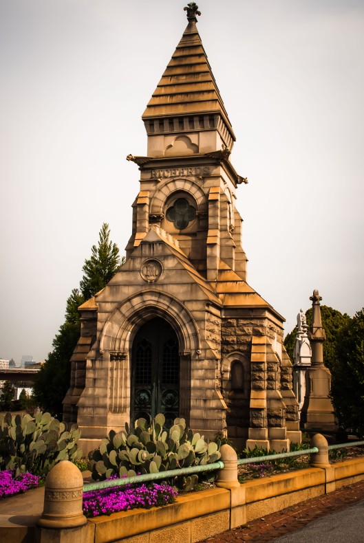 Oakland Cemetery - ideas from 365 Atlanta Family