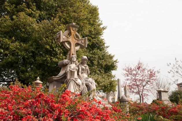 Oakland Cemetery - ideas from 365 Atlanta Family