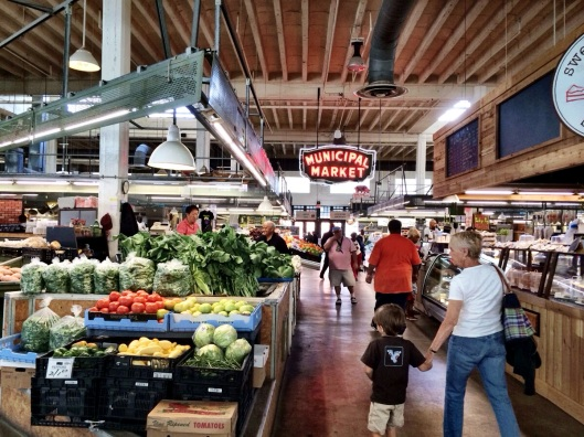 Sweet Auburn Curb Market - ideas from 365 Atlanta Family
