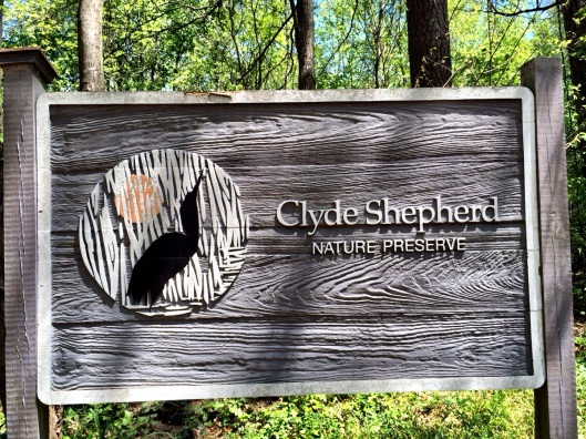 Clyde Shepard Nature Preserve - ideas from 365 Atlanta Family