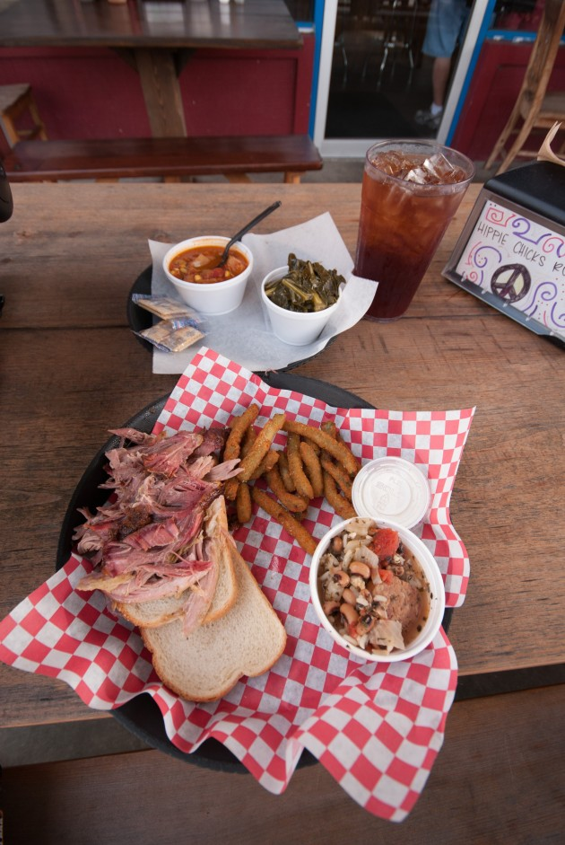 Southern Soul BBQ - Golden Isles - Vacation ideas for Atlanta families