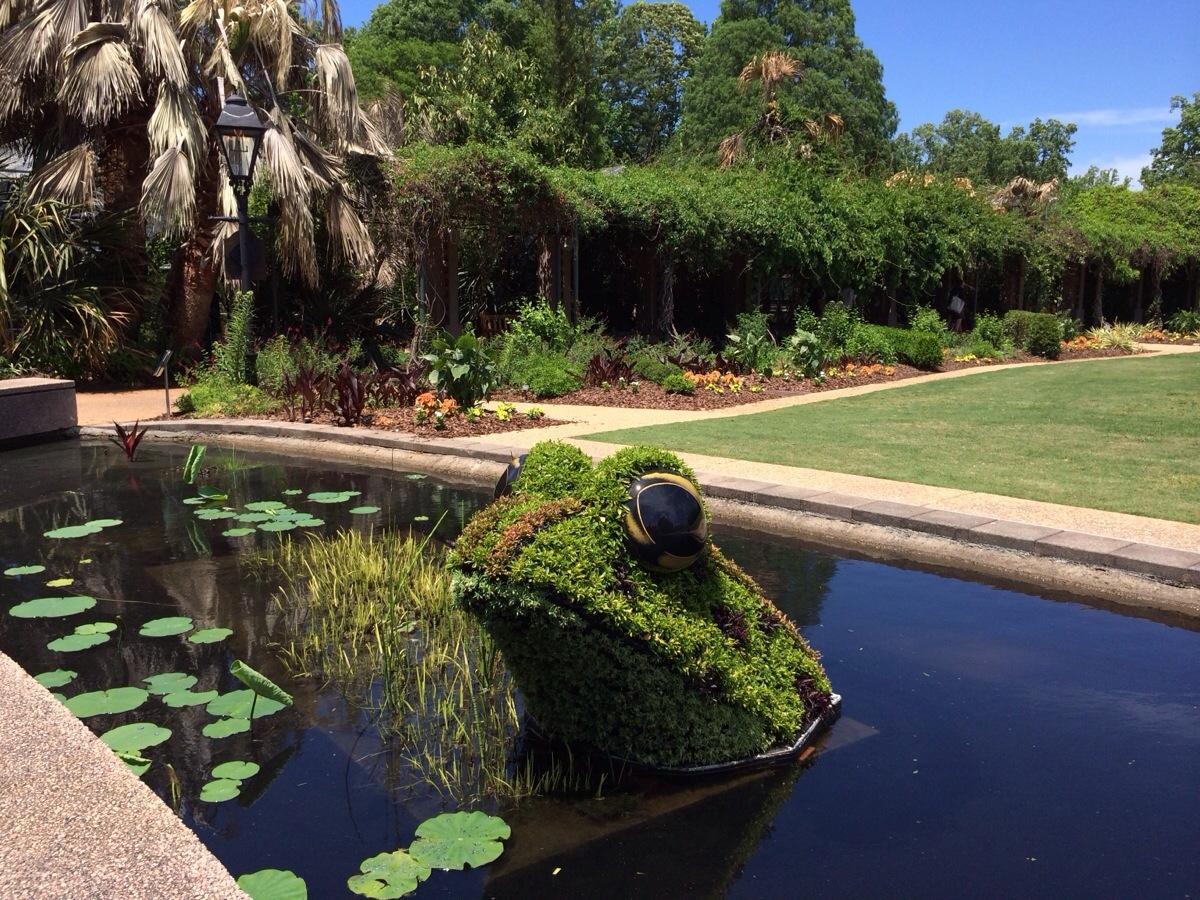 Imaginary worlds four seasons at atlanta botanical garden - Atlanta botanical garden membership ...