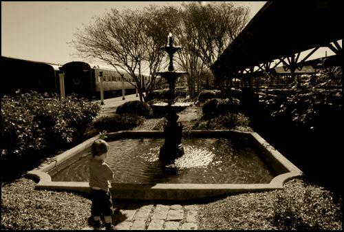 Chattanooga Choo Choo - Summer vacation ideas for Atlanta families