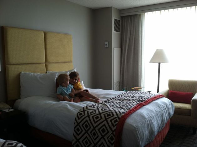 The Chattanoogan Hotel in Chattanooga - ideas for 365 Atlanta Families