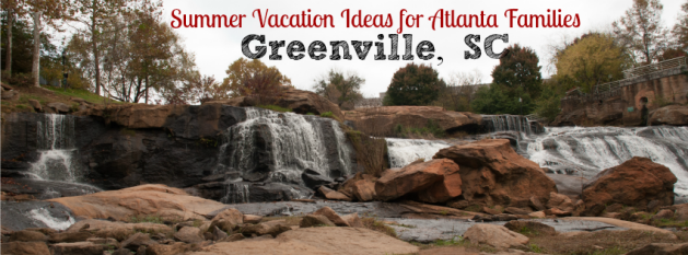 Summer Vacation Ideas for Atlanta Families