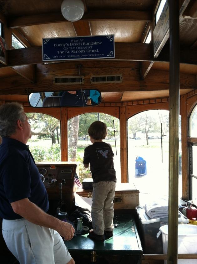 Golden Isles - vacation ideas for Atlanta families