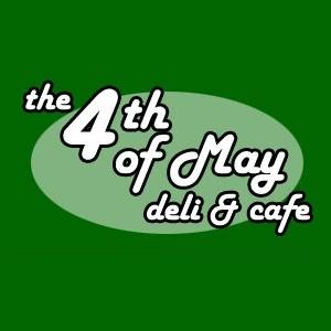 The 4th of May Cafe