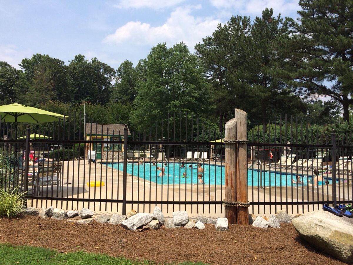 Stone Mountain Family Campground in Stone Mountain Georgia is a large campground offering full, partial, and primitive (no water, electric, or sewer) hookup RV and tent camping with wooded and open sites adjacent to the family friendly park/5(2).