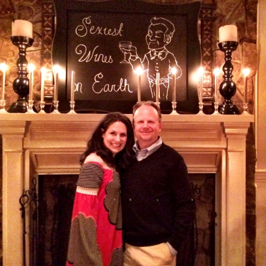 Barnsley Gardens Resort - Date Night Ideas from 365 Atlanta Family