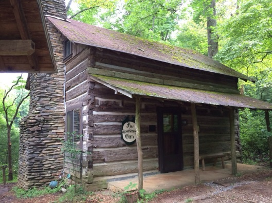 Foxfire Museum - Mountain City - ideas from 365 Atlanta Family