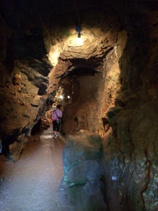 roletter park in cave springs ga